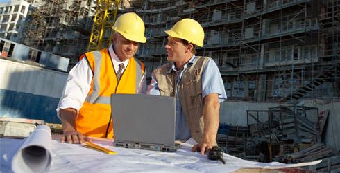 Avanços Tecnológicos da Construção Civil